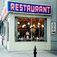 restaurant for