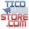 Ticowebstore